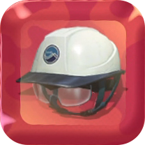 Oceanic Hard Hat