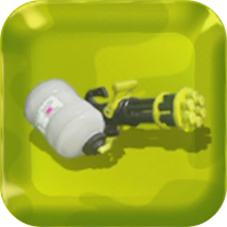 Heavy Splatling